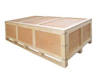 胶合板木箱/